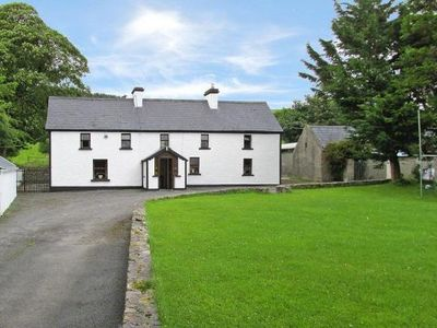 Photo for holiday home, Ballindoon  in Sligo - 5 persons, 3 bedrooms