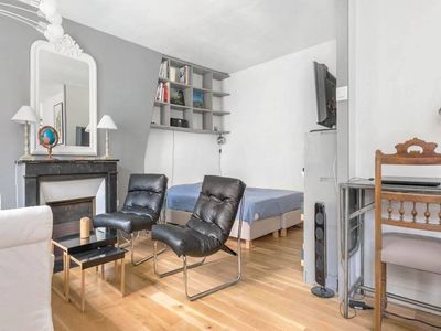 Photo for Apartment Vacation Rental in Paris