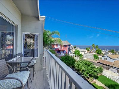 Photo for Cozy 2 Bedroom Home with GOLF CART, Stunning View, Balcony, Grill, Wifi