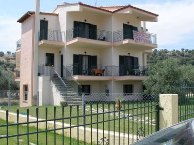Photo for Marinos House in Akti Salonikiou Halkidiki