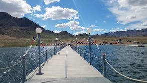 Photo for 1BR House Boat Vacation Rental in Boulder City, Nevada