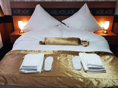 Photo for Double room incl. Breakfast - Hotel Im Anker