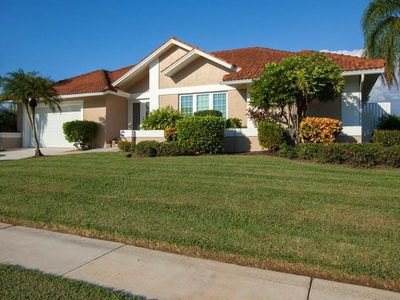 Photo for HOLLY155 - Beautiful 3 bedroom home with direct access!