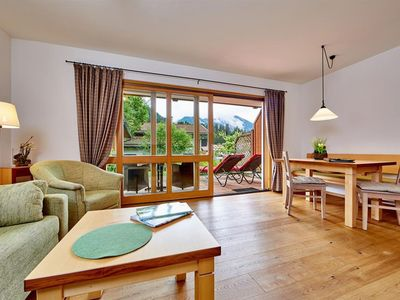 Photo for Apartment Bergkristall (EC) - Holiday Alpinissimo