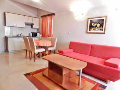 Photo for Apartments and rooms Astoria / One bedroom A9