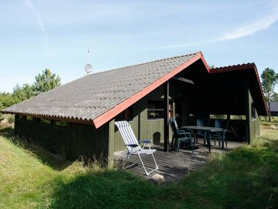 Photo for Vacation home Ålbæk in Ålbæk - 4 persons, 2 bedrooms