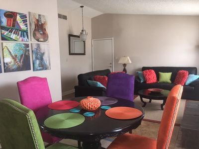 Photo for 30 Day Plus rental ~ Home 5.4 miles from Las Vegas strip