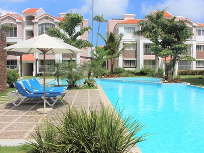 CORTE SEA Luxury apartment in the heart of Bavaro