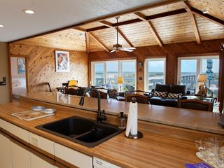 Photo for KIT03 by Mountain Resorts ~ Spacious condo ~ Private Hot Tub!