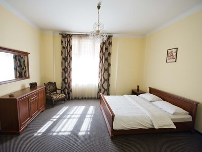 Photo for Cosiest 3-room Apartment In Central Lviv