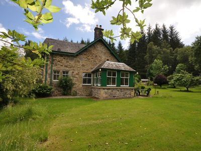 Photo for 3 bedroom House in Killin - PE567