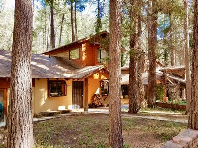 Photo for A Charming Gem in the Big Woods