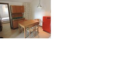 Photo for Nice cozy flat in original Liberty Villa with garden and private parking ,center