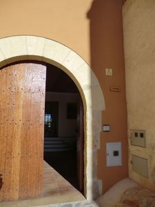 Photo for Peace & tranquility -  an exceptional village house just 7 Km from the beach