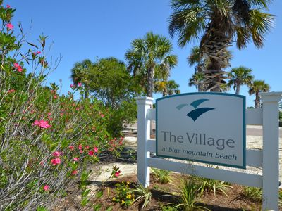 Photo for 3BR Condo Vacation Rental in Blue Mountain Beach, Florida