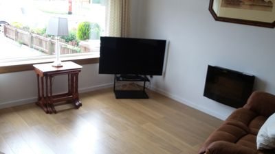 Photo for House, No Smoking, No Pets, Rail Station 1.6 m, Edinburgh (25 min)-Glasgow line