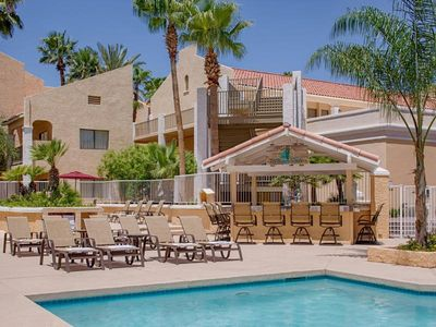 Photo for SUNSET VIEW, 2 CLASSIC UNIT FOR 8! POOL, PARKING