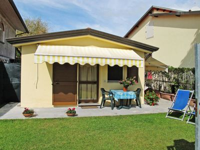 Photo for One bedroom Villa, sleeps 4 with Walk to Beach & Shops