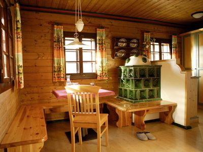 Apartment Berge 1 - Naturel Hoteldorf SCHÖNLEITN