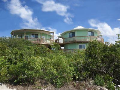 Layin' Low Caters To Families...Privacy, Great Views And Amenities
