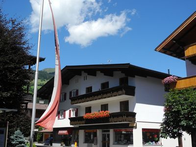 Photo for Delightful spacious apartment residence in the Westendorf