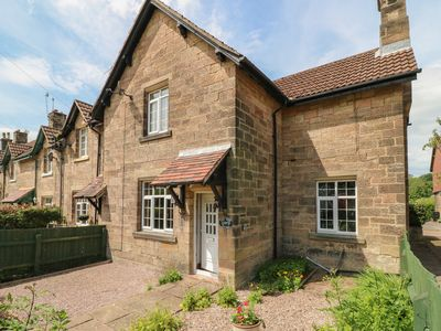 Photo for Lees Moor Cottage, ROWSLEY