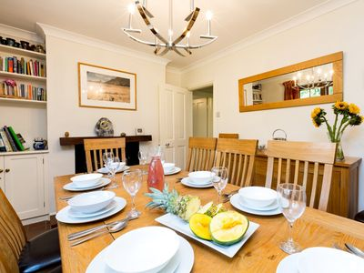 Photo for 5 bedroom House in Hartland - WOODH