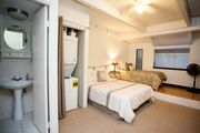 Private Loft! Sleeps 5 adults/2kids!