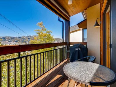 Photo for 2 Bedroom Multi-Level Condo w/Hot Tub Access & Gourmet Kitchen, Great for Summer Getaway