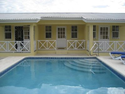Photo for Affinity Villas. Two Bedroom Villa Set In A Tranquil Location