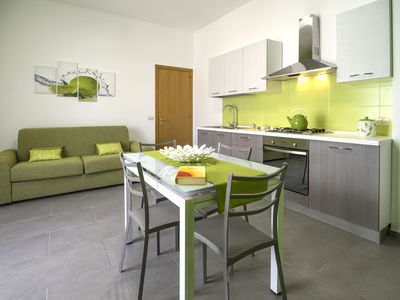 Photo for Casa Iride 1 is located in the center of the tiny village of Marina di Ragusa.
