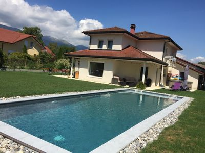 Photo for Beautiful Villa with Pool and Jacuzzi