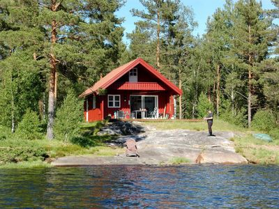 Photo for Vacation home Risdalbu (SOO021) in Mykland - 4 persons, 2 bedrooms