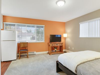 Photo for Charming 1 Bedroom In-Law Unit in Sunnyvale