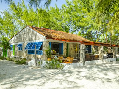 Photo for Private Beachfront 6BR Villa at the hart of Sian Ka'an Tulum