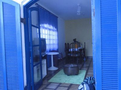 Photo for house facing the sea in great location. Ate 08 people great price