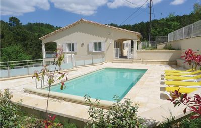 Photo for 3 bedroom accommodation in Molières-sur-Cèze
