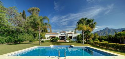 Photo for Luxury Villa Marbella - Villa Rio Verde