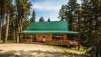 We loved the cabin and the property and it was a good size for our group.