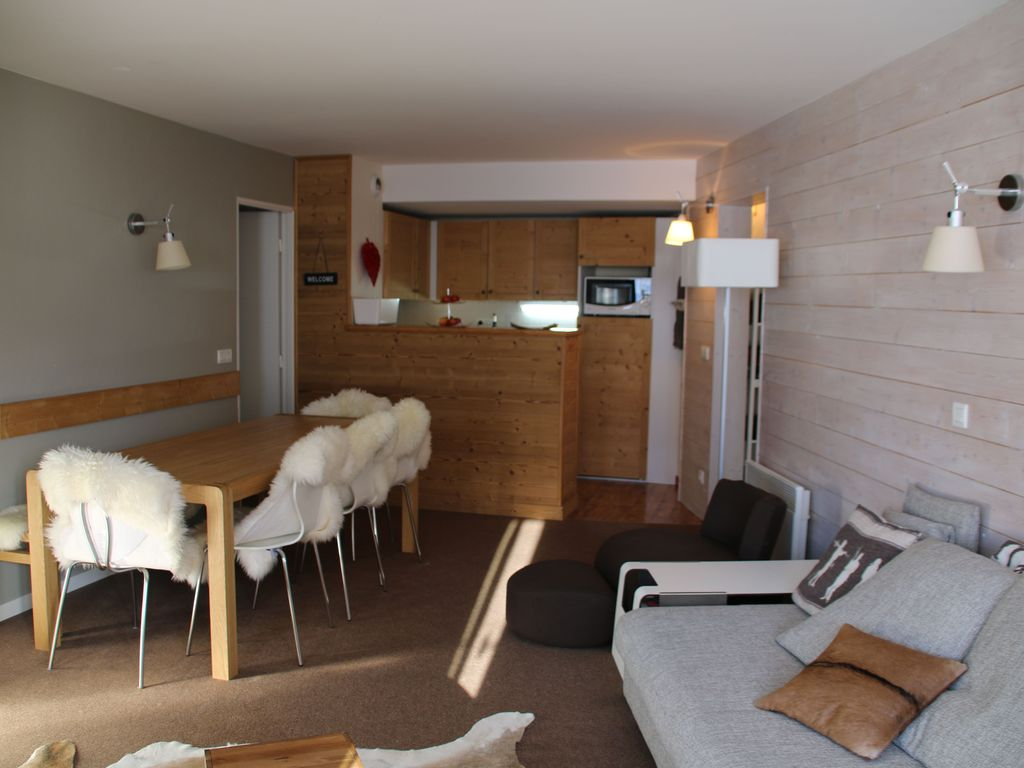 TAIGA Area Hauts Forts And Charming 3 Bedroom Apartment