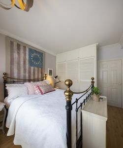 Photo for Luxury Chelsea Mews Apartment in quiet , safe ,Sloane Square location Sleeps 2/3