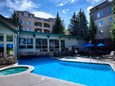 Photo for March 2020 Colorado Ski Property just down the Hill from Beaver Creek