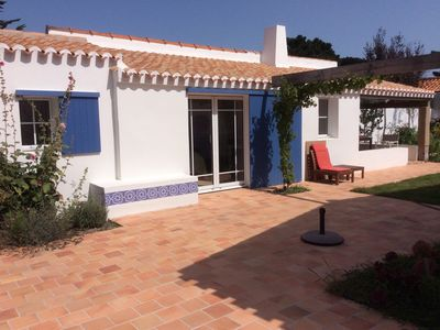 Photo for Charming fully equipped studio, ideal for 2 people, close to the center and beaches