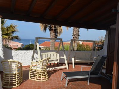 Photo for Holiday house Torre del Pozzo for 1 - 4 persons with 2 bedrooms - Holiday house