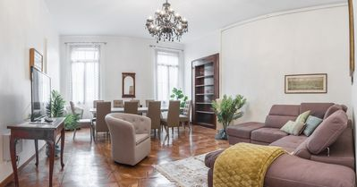 Photo for Venice Luxury Palace 6 - Apartment for 10 people in Venice