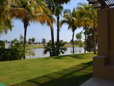 Photo for Charming & New Apartment In Culb De Golf El Tigre Nuevo Vallarta
