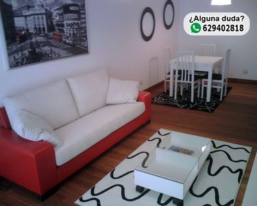 Photo for Entrecanales Apartment Bilbao