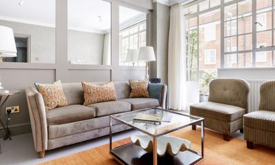 Photo for Refined Luxury Chelsea Apartment with Balcony