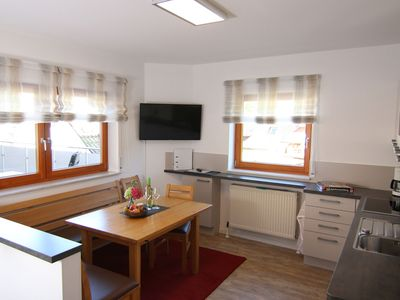 Photo for 2BR Apartment Vacation Rental in Bad Wildbad