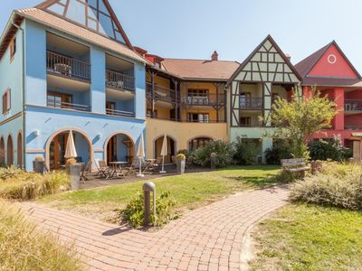 Photo for 1 bedroom accommodation in Eguisheim